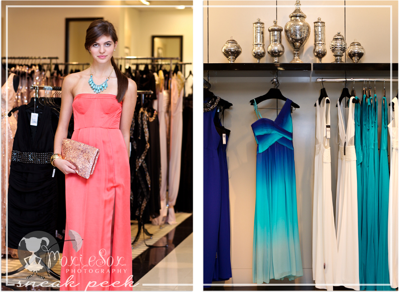 Bloomingdales Chevy Chase Prom Event Moxiesox Photography